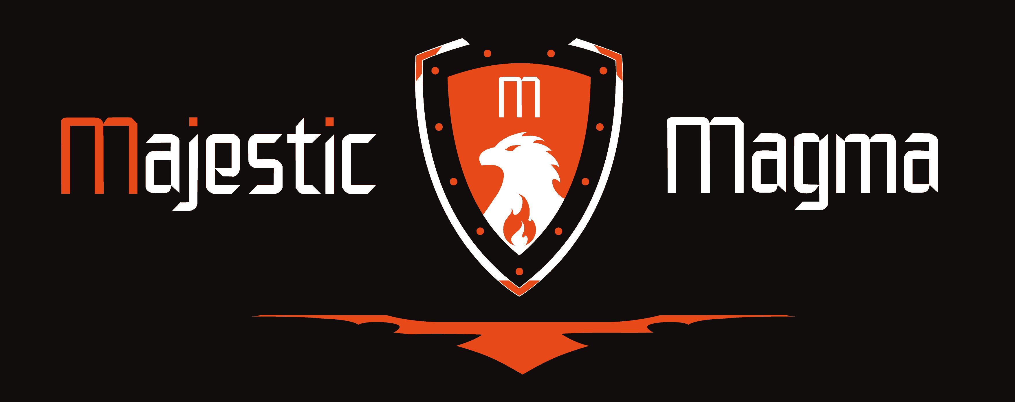 Majestic Magma